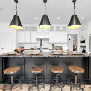 Farmhouse Luxury Living in Upper Arlington