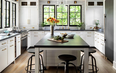 Tour a US Kitchen Designer's Dream Kitchen 10 Years In