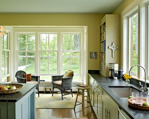 Benjamin Moore Powell Buff Home Design Ideas, Pictures, Remodel and Decor