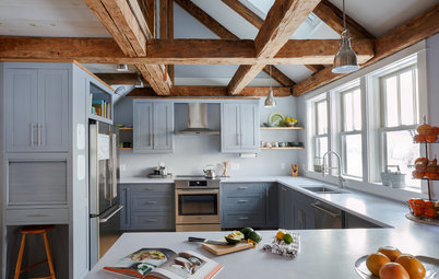 New This Week: Try This Kitchen Combo for Instant Farmhouse Style