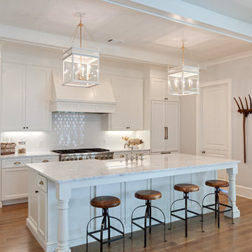 Farmhouse Style in Brookhaven