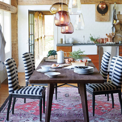 Traditional Kitchen by Anthropologie Europe