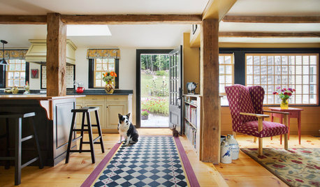 To-Dos: Your November Home Checklist