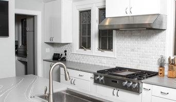 Farrell Kitchen Remodel