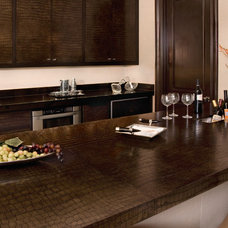 Contemporary Kitchen by Anything But Plain, Inc.