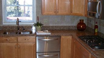 Fawn Kitchen