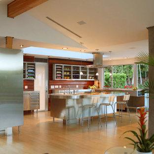 FCB:Design (Markus Canter) Project: Savona Road, Bel Air, CA 90077