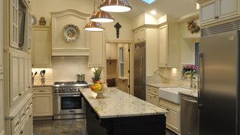 Fearrington Home - Kitchen