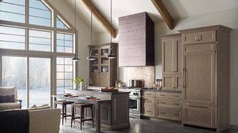 Featured ASA Kitchen Cabinet Styles