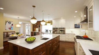 Featured Roslyn Estates Project by NY Woodstock Inc