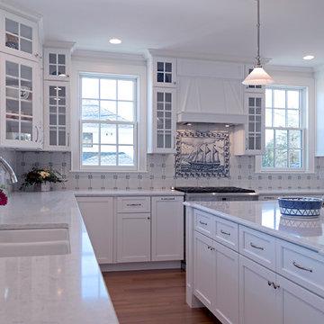 Federal Home Restoration