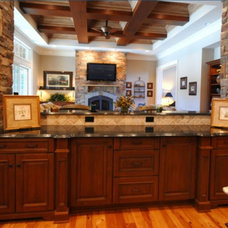 Kitchen Cabinets by Fein Cabinetry