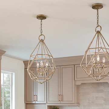 FEISS Marquise Lighting
