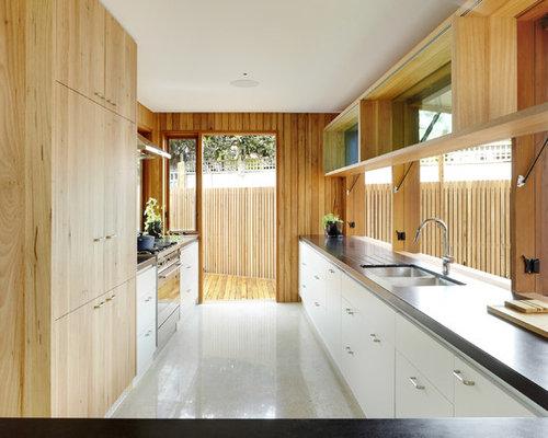 Idee per arredare casa al mare foto e idee houzz - Idee per arredare casa al mare ...