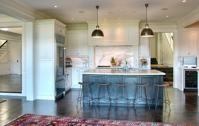 5 Benefits to Concrete Floors for Everyday Living