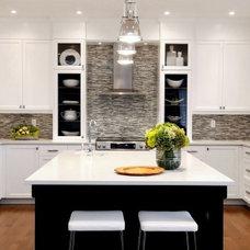Traditional Kitchen feriel