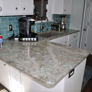 Fernandez Home on Wilmington Island, Savannah GA.