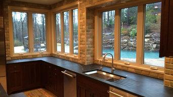Ferndale kitchen remodel