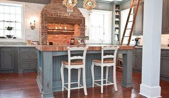 Fieldstone Cabinetry