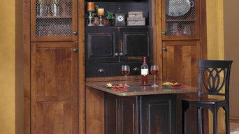 Fieldstone Cabinetry Gallery