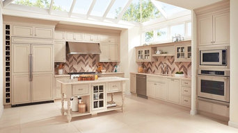 Fieldstone Cabinetry Kitchens