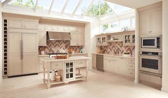 Fieldstone Cabinetry Kitchens
