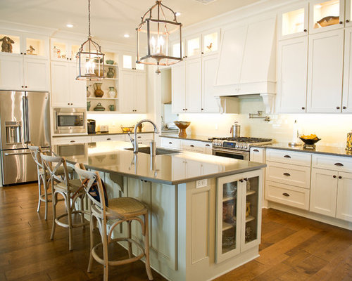 Best Traditional New Orleans Kitchen Design Ideas & Remodel Pictures | Houzz