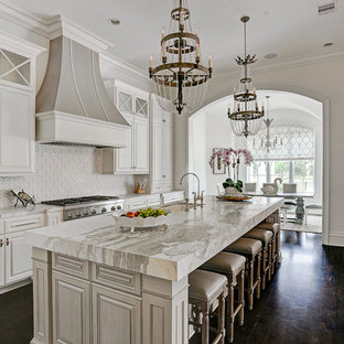Fine French Transitional