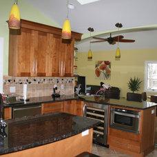 Kitchen by Tarallo Kitchen and Bath, Inc.