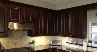 Missouri City, TX Cabinets & Cabinetry Professionals