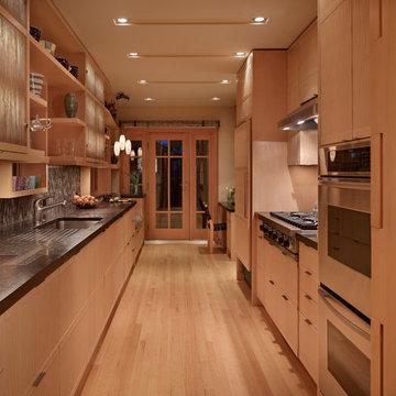 FINNE Kitchen Seattle