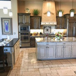 Fire Rock   Hunt's Kitchen & Design   Kitchen