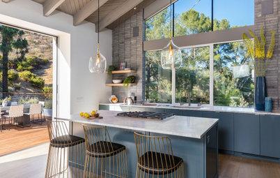 Remodeling and Design Firms Optimistic for 1st-Quarter 2020