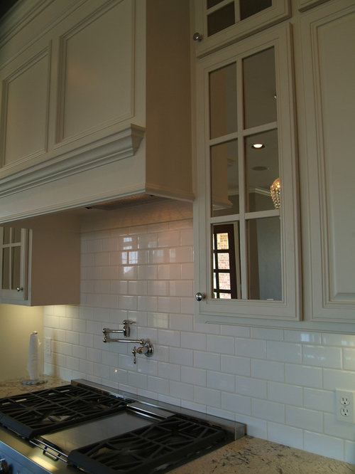 Mirror Kitchen Cabinet Ideas, Pictures, Remodel and Decor