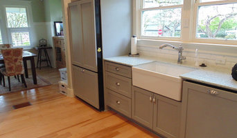First Addition West Linn Kitchen Remodel