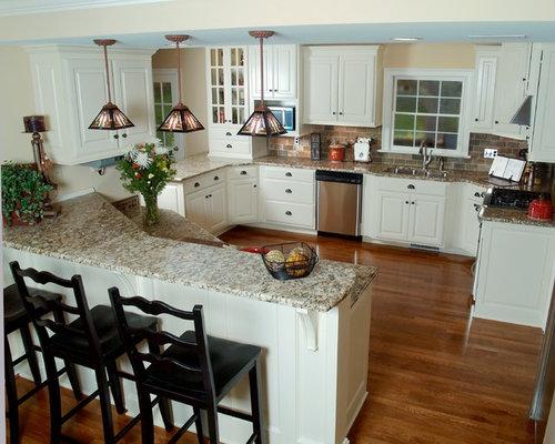 Giallo Napoli Granite Home Design Ideas Pictures Remodel