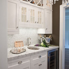 traditional kitchen by COVENANT KITCHENS & BATHS INC