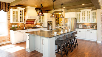 Fischer Home -2015 Central Ohio BIA Parade of Homes