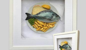 Fish Art Various