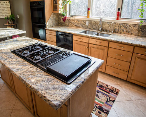 Best juparana sunset granite design ideas remodel for Houzz pro account cost
