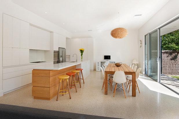 Modern Küche By Sofiaa Interior Design