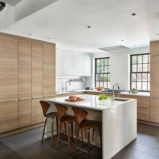 Light Wood Kitchen Cabinets | Light Wood Kitchen Cabinets Houzz