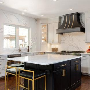 Fitzpatrick Kitchen Remodel
