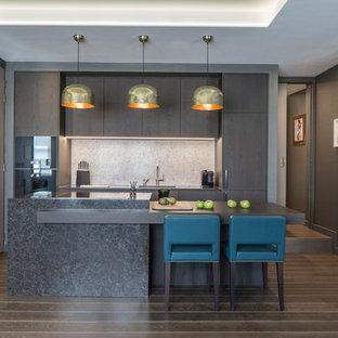 Fitzrovia Apartment - Open-plan Kitchen