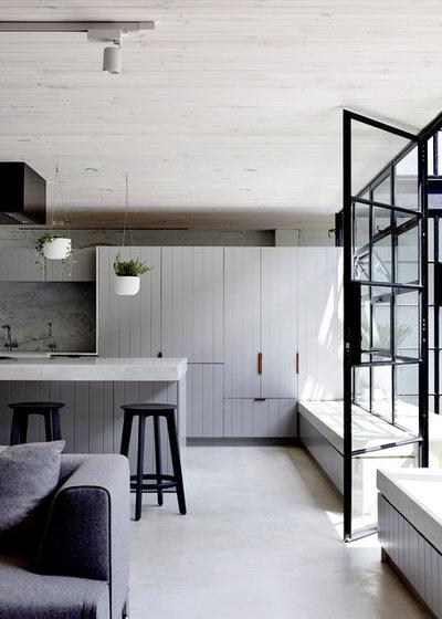 Clásico renovado Cocina by Architects EAT