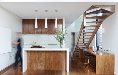16 Tips for a Small, Minimalist Kitchen