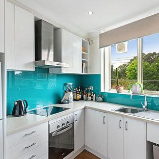 Fitzroy North Kitchen