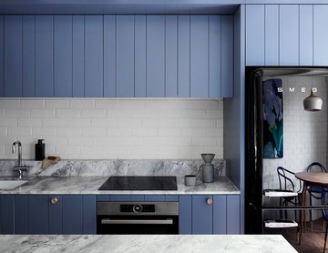 Fitzroy North Townhouse