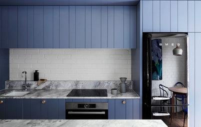 Просто фото: Кухни, как из досок сколоченные