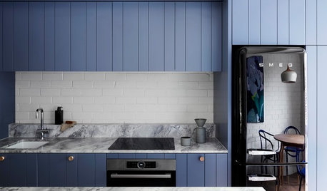 Best of the Week: 21 Examples of Fabulous Kitchen Joinery